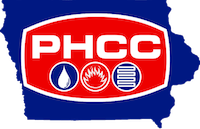 Plumbing Heating Cooling Contractors of Iowa